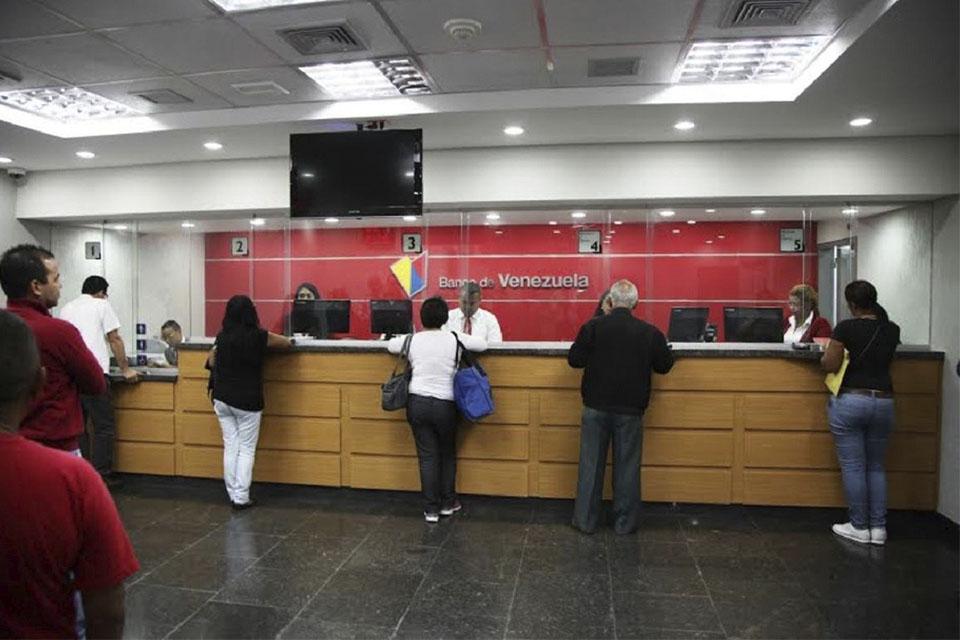No habrá actividad bancaria este lunes 2 de junio en Venezuela