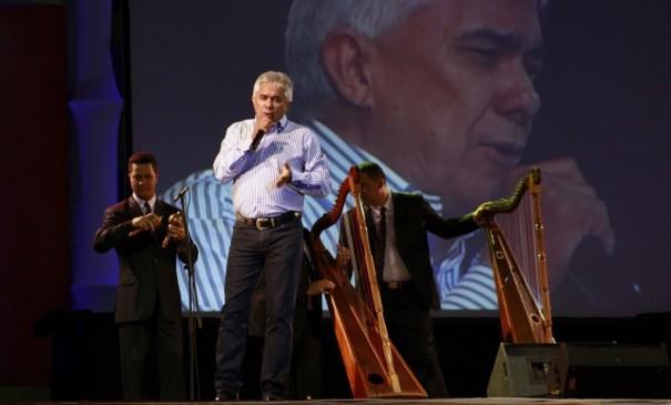 Reynaldo Armas fue merecedor de la Orden Damaso Figueredo