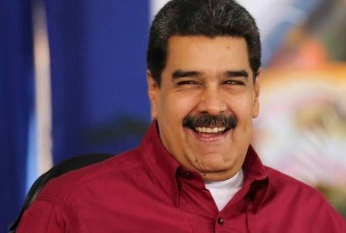 Maduro negó la crisis humanitaria que afecta a Venezuela