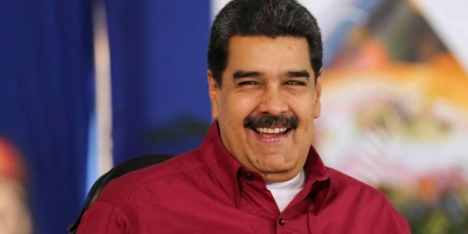 El presidente Nicolas Maduro resulto reelecto como quien llevara los destinos de este país desde el 2019 hasta el 2025.