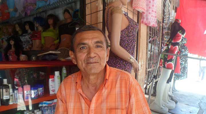 """José Valderrama indicó """"yo si voy a participar en las elecciones presidenciales"""""""