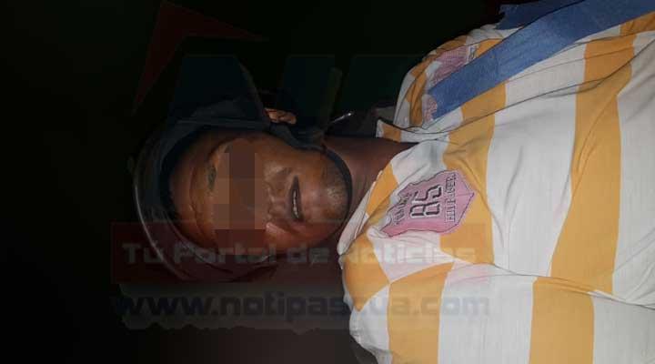 Luis José Hernández de 31 años, abatido por comisión de Poliguárico.