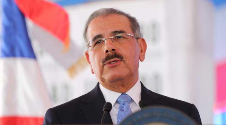 El Presidente de Republica Dominicana Danilo Medina a desmentido a Nicolas Maduro en torno a un nuevo dialogo entre la oposición y el chavismo.