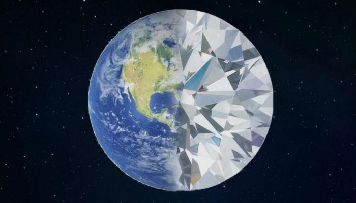 Estos nuevos minerales descubiertos en la Tierra son inalcanzables