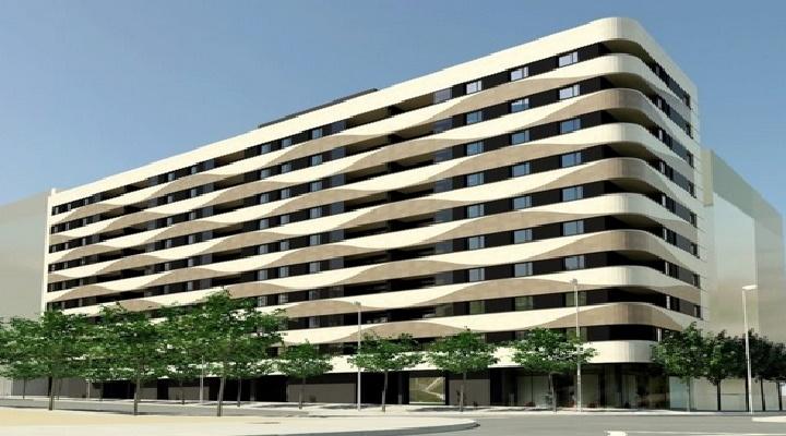 Edificios con eficiencia energética por usar sistemas pasivos