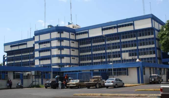 Denuncian que en el hospital de Calabozo existen diferentes irregularidades