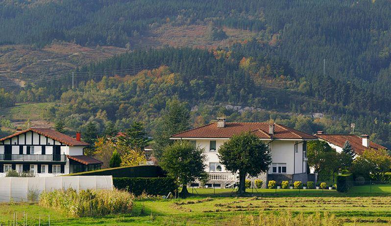 increíbles lugares para descubrir al país vasco