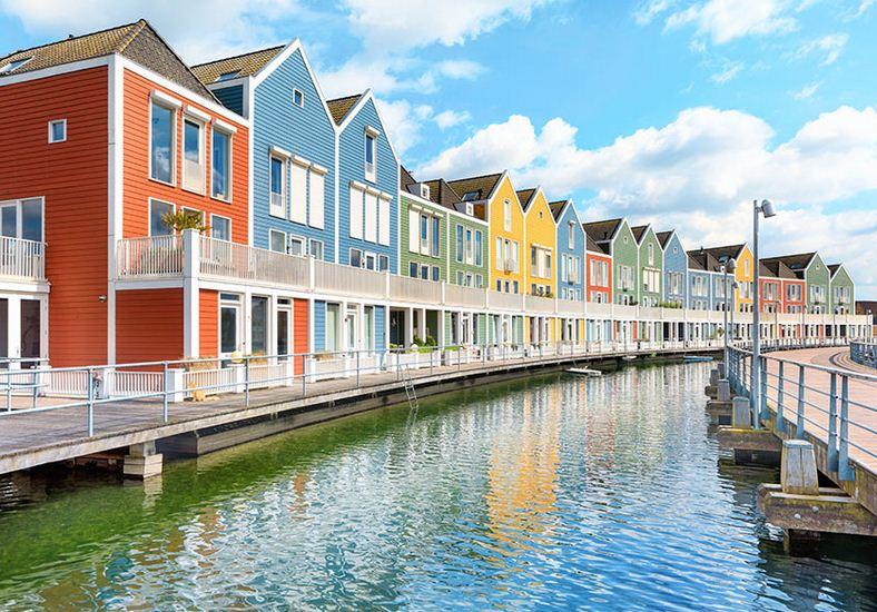 Houten, Holanda