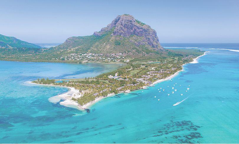 Islas Mauricio, el oasis del Indico.