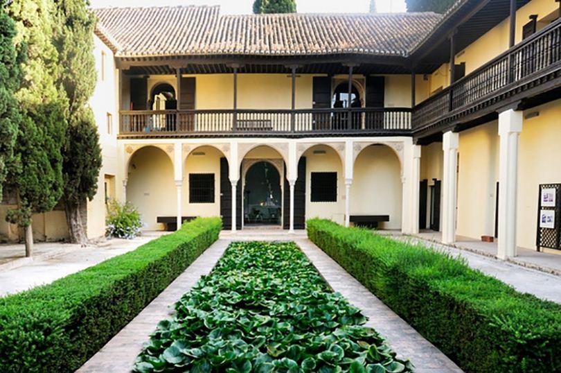 Casas Moriscas