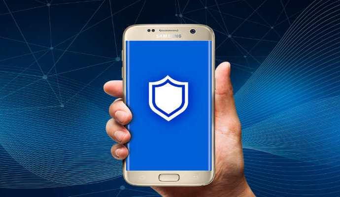 La privacidad y la seguridad es tan importante para los fabricantes de Samsung