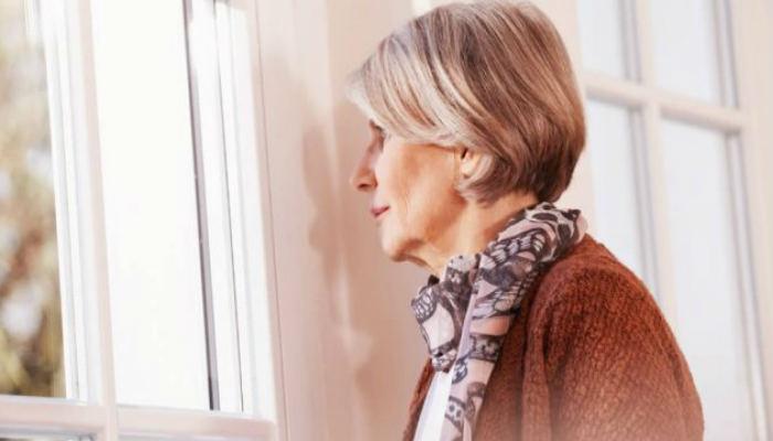La soledad suele generar diversos problemas de salud