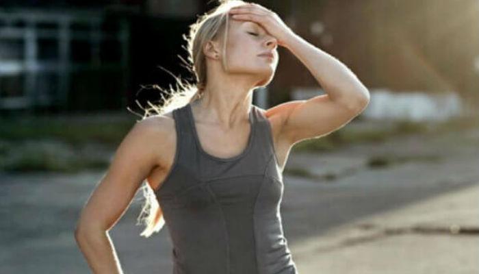 Los dolores de cabeza por hacer ejercicio luego de que el cuerpo se acostumbra desaparecen por si solos
