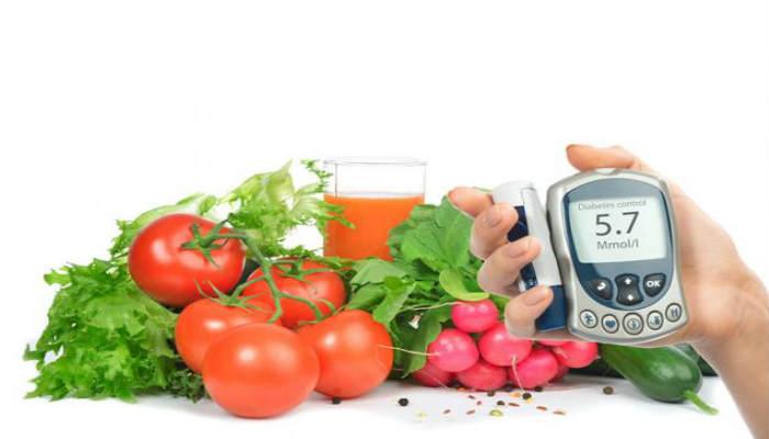 Mantengan una dieta rica en vitaminas y minerales