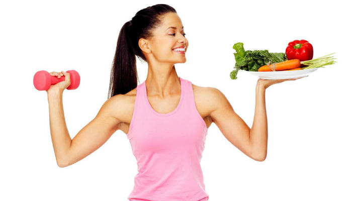 Nunca hagas ejercicio sin comer lo suficiente