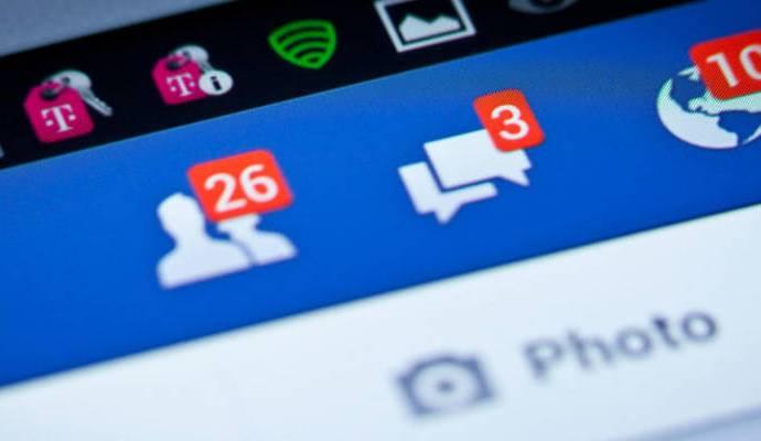 Siguen asechando a los usuarios de la red social Facebook