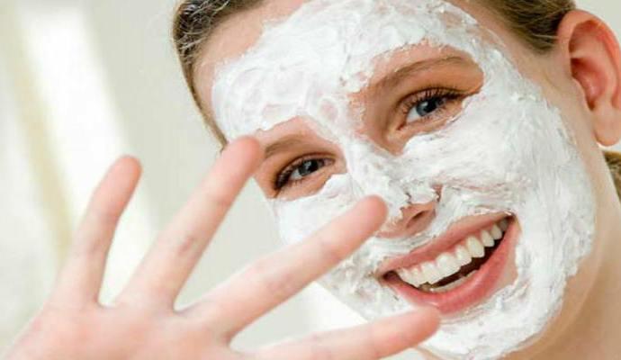 Una mascara para rejuvenecer tu cara