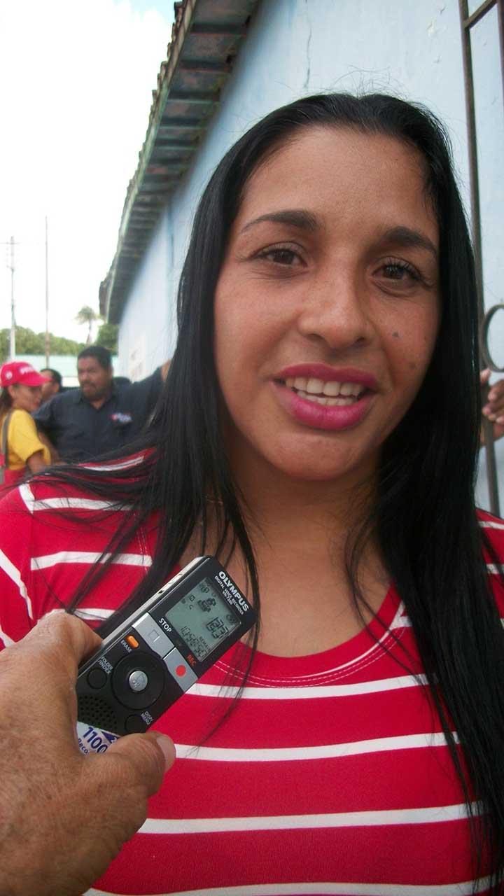 Diputada Sory Ramos en elecciones concejales 2018.jpg