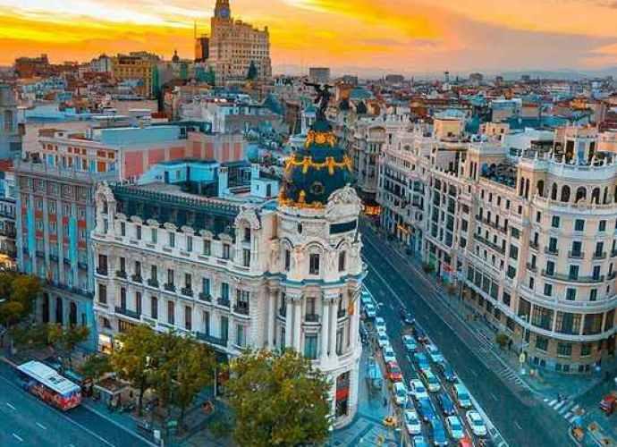 Madrid siempre sin fallar