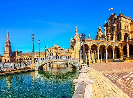 Sevilla y todos sus aniversarios