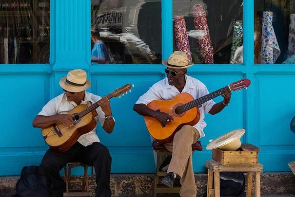 Sabor y sazon desde su Viaje Habana