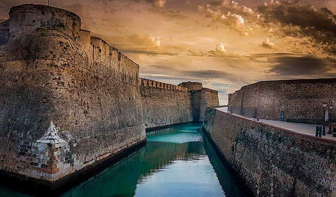 Ceuta, cuatro culturas