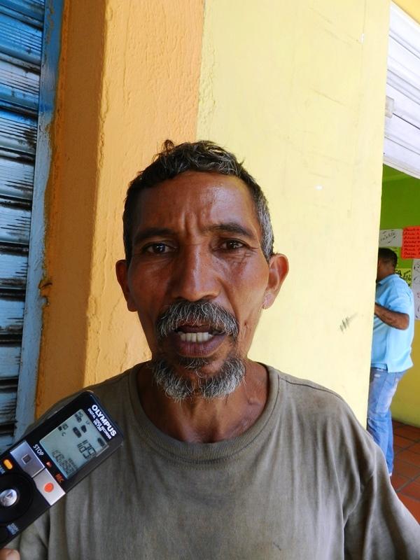 Germán García, El gobierno de Maduro debe enfrentar la realidad que vive y sufre el pueblo.