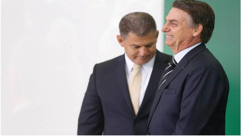 Mal panorama para Bolsonaro en su primera crisis después de llegar al poder