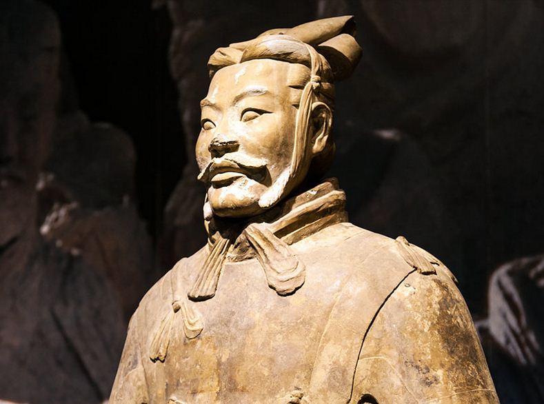 Ejército de Terracota de Xian, impresionan en las antiguas tierras de Xian