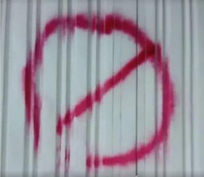 Marcan las casos de opositores con círculos rojos en Tachira. Foto. El Pitazo