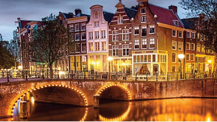 Delft, la hermosa ciudad de tranquilidad infinita, para disfrutar de sus canales