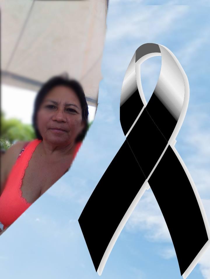 Moronta Prado Kaenia de 53 años decidio quitarse la vida en Chaguaramas.