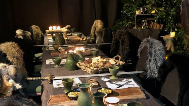 Hotel Cuan, disfruta de un banquete estilo Stark y vive su emociòn.