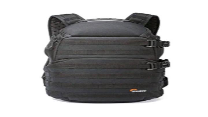 La mochila viajera, ideal  y práctica, todo a la mano