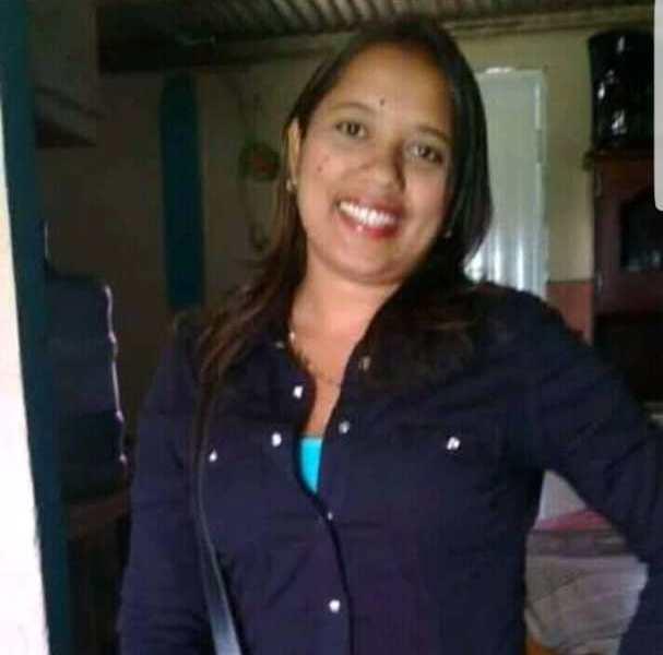 Medina Pérez Angélica Coromoto de 32 años.