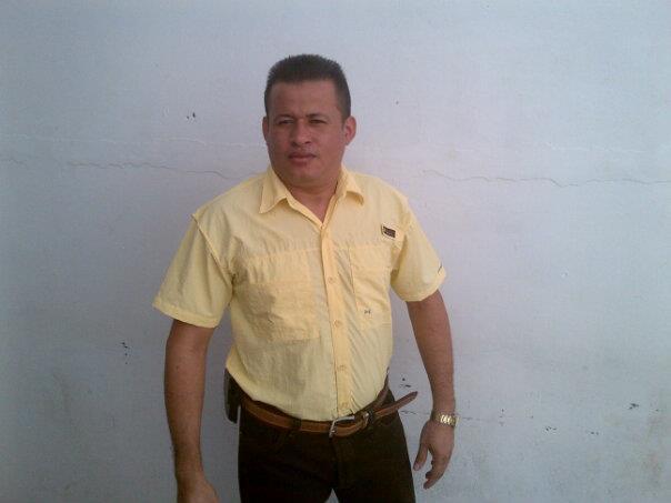 Ponce Hidalgo resulto muerto en supuesto enfrentamiento con el Faes
