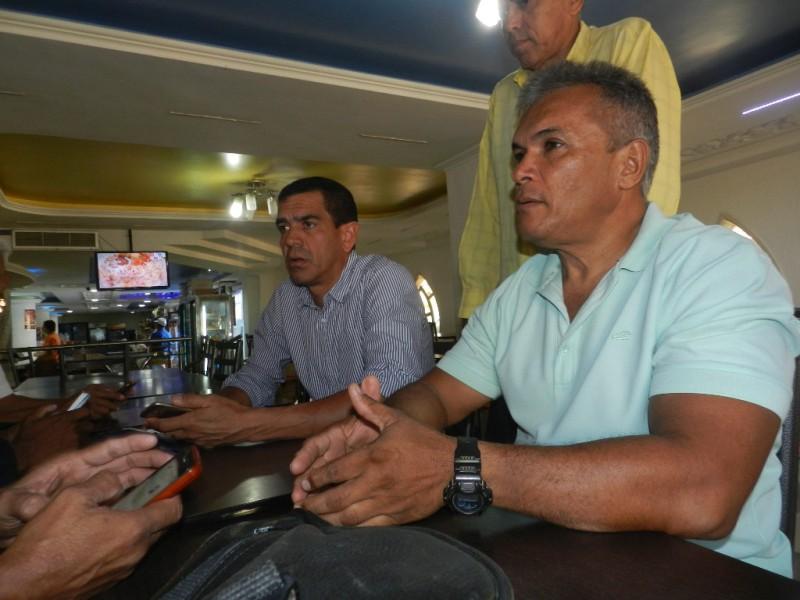 El campeón nacional Luis López será homenajeado en la 2da. Eco Caminata 5K.