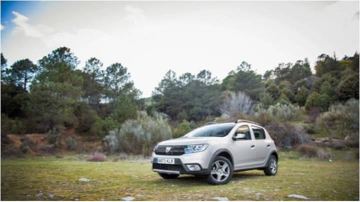 Dacia Sandero Stepway 0.9 TCe90 GLP con tres ventajas de mercado