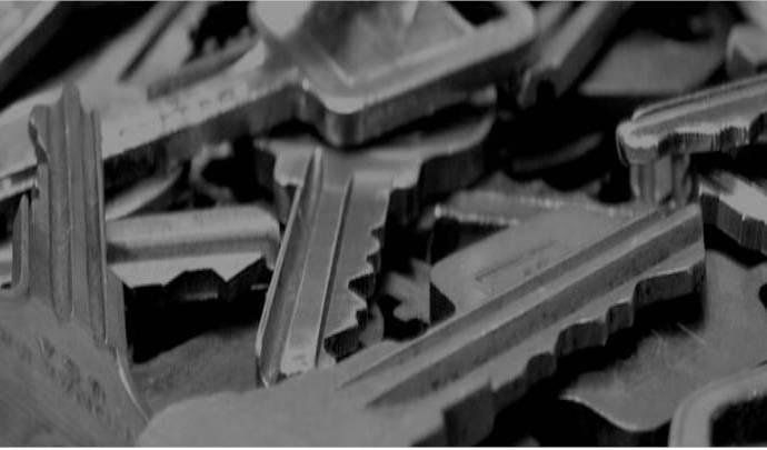 La prioridad de la llave maestra ante un cúmulo de llaves