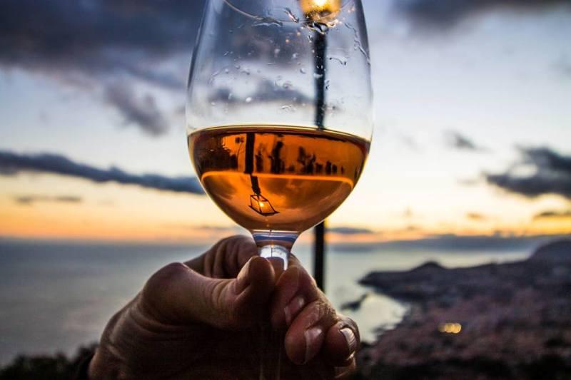 Fuente: Facebook Visite Madeira.
