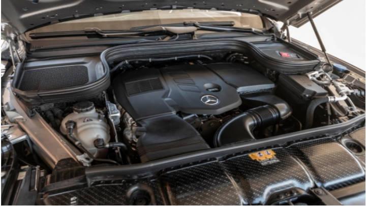 Un motor que responde a las exigencias del conductor actual