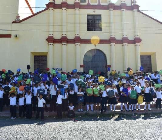 SER San Antonio, Compañía Licorera de Nicaragua