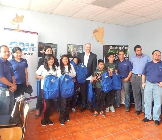 GBM Guatemala, Grupo Pellas