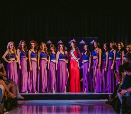 VosTV, Miss Nicaragua