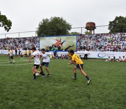 Zona Deportiva León