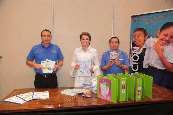 American Nicaragua Foundation, ANF