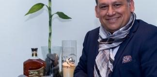 Mauricio Solórzano Flor de Caña