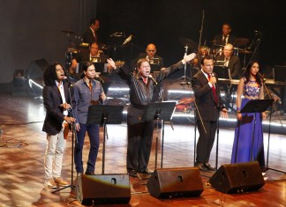 Grupo Pellas, Camerata Bach