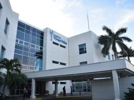 Hospital Vivian Pellas, HVP