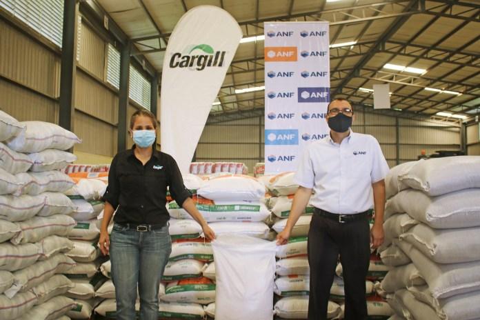 Cargill ANF